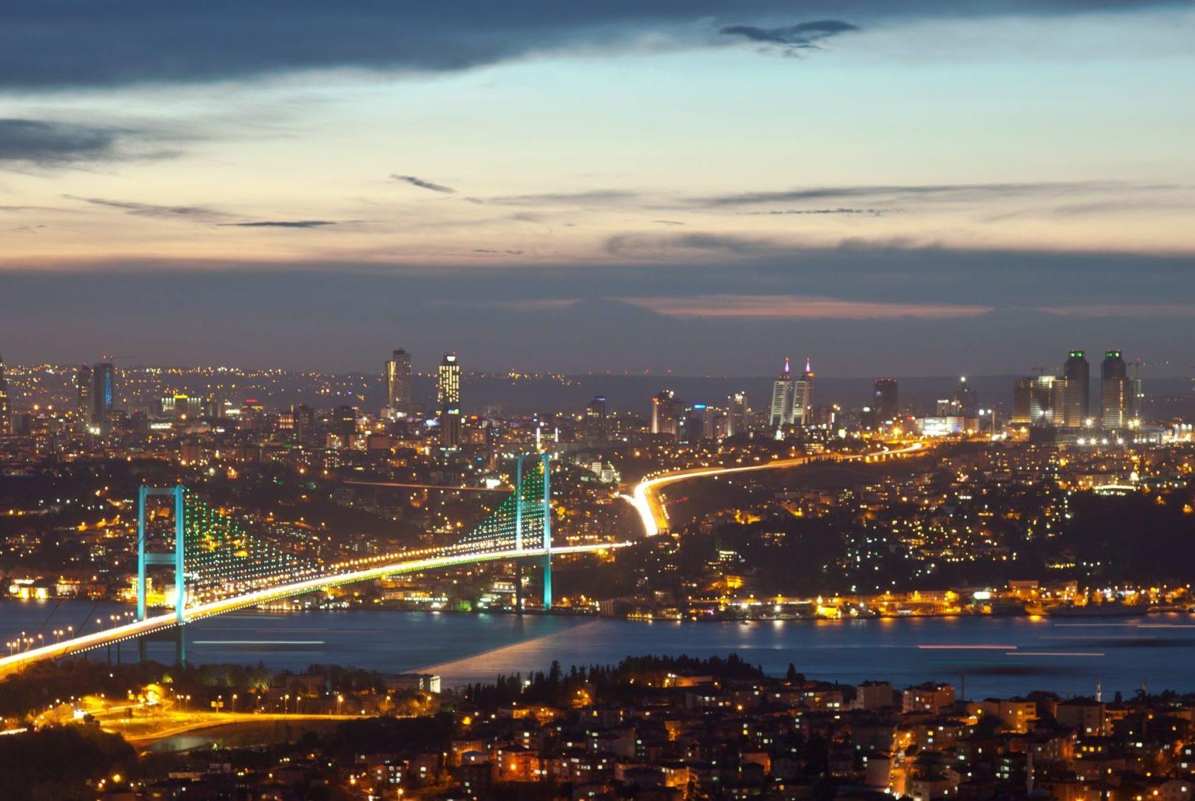 Türkei Logistik